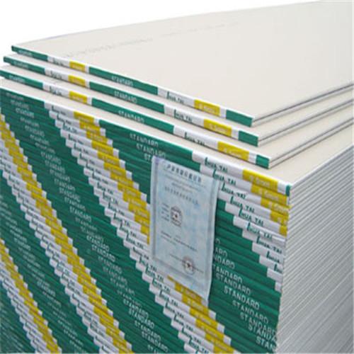 泰山牌石膏板系统