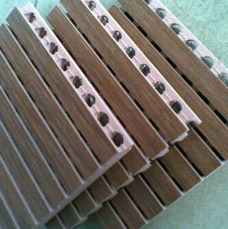 兰州木质吸音板厂家
