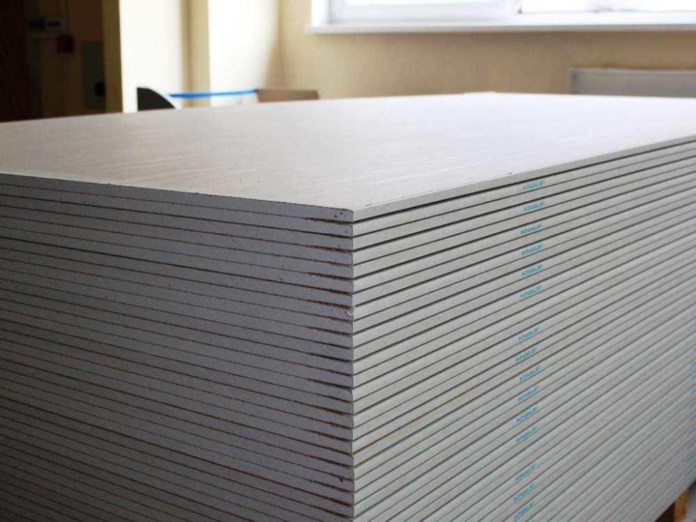 兰州泰山石膏板系统