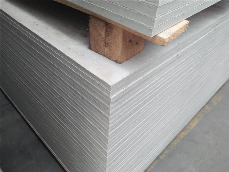 兰州水泥板硅钙板厂家