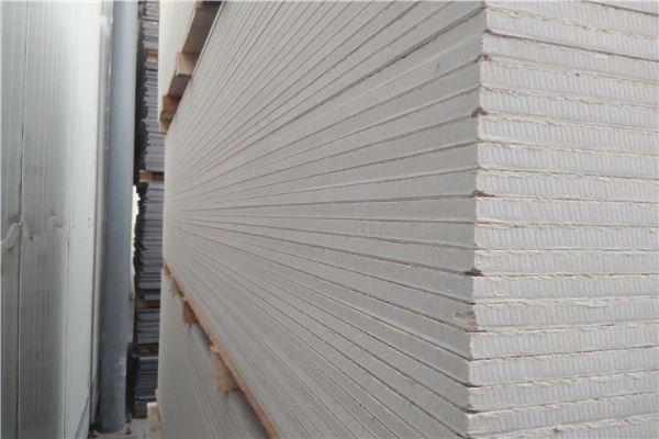 兰州硅酸钙板防火性能