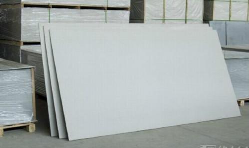 泰山牌水泥板