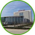 山西运城第一人民医院